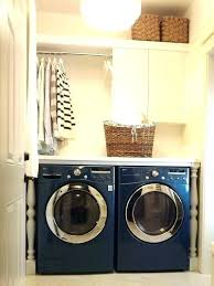 counter over washer and dryer over washer and dryer laundry room cabinets above to hold detergent etc baskets below counter laundry room countertop washer