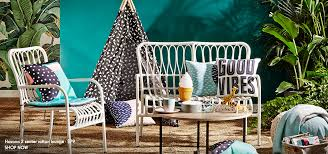 outdoor furniture fit for any space