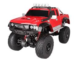 <b>Радиоуправляемый краулер</b> Pick-Up 4WD RTR - <b>MZ</b>-2855 ...