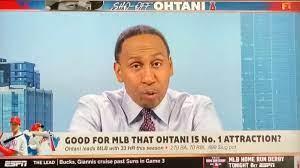 ESPN's Stephen A. Smith makes racist ...