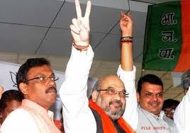Maharashtra polls: List of BJP candidates   National News – India TV