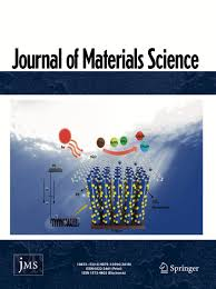 Journal Of Materials And Design Impact Factor