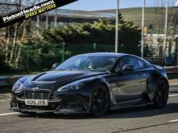 aston martin vanquish blacked out. after porsche imperiously declared ownership of all things gt3 while conveniently forgetting one hethelu0027s finest moments the aston martin vantage vanquish blacked out