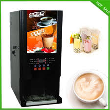 Coffee Vending Machines For Sale Adorable Free Shipping 48 Kinds Drinks Hot And Cold Hot Coffee Drinkings