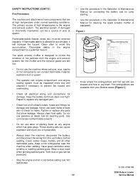 bobcat s205 skid steer loader service repair manual s n 528411001 a s205 bobcat
