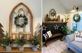 cathedral arch wood wall decor decor
