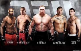 ufc fighters wallpaper ufc wallpaper full hd choice image wallpaper and free