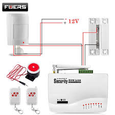 17 best ideas about alarm systems for home protect gsm alarm system for home security system wired pir door sensor dual antenna burglar