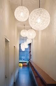 hallway lighting. modern hall grunsfeld shafer architects u203a north shore the random light was designed by bertjan pot for moooi hallway lighting i