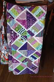 In This Corner Quilt Pattern by Denyse Schmidt Quilts - would like ... & X Block all put together Adamdwight.com