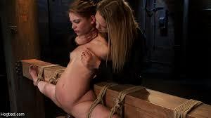 Porn Life Sensi Pearl Bondage