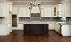 Perfect Antique White Country Kitchen To Create Your Own Captivating For Simple Design