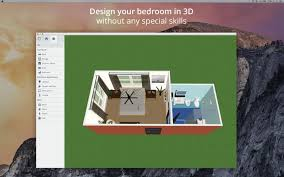 Bedroom Design App