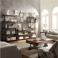 used industrial furniture. Living Room:Living Room Used Industrial Shelving Floating Shelves Along With Stunning Photo Furniture I