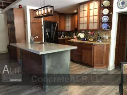 photo of concretealr miami fl united states concrete countertops industrial