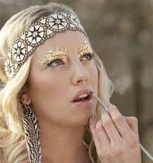 gold leaf makeup page 4 makeup ideas reviews 2017