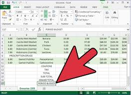 Shopping Spreadsheet Grocery Price Comparison Spreadsheet Of How To Use An App To