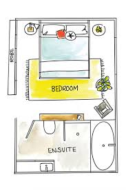 Bedroom Layout Ensuite Aug Q Dy Urg C