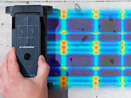 Измерительный инструмент контрольный инструмент инструмент для  Измерительный инструмент контрольный инструмент инструмент для термографических исследований ИК инструмент profometer pm