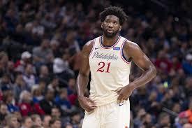 Joel Embiid cree que merecía el puesto de Rudy Gobert en los All-NBA Team |  Reconocidos.net