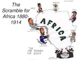 factors which led the scrambled and partition of africa continent  before the scramble and partition of africa happened most european societies had trading contacts african societies mainly at coastal areas and few