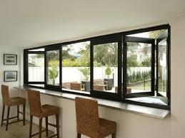 tri fold windows aluminium bi fold windows aluminium windows