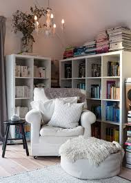 Reading Room In House House Tour Christmas In A Rustic Modern English Home Lofts