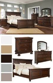 bedroom furniture decor. Classic Design Meets Functionality With This Stunning Bed. A Rich Finish And Beautiful Touches, Like Bun Feet, Bed Will Effortlessly Bring Elegant Bedroom Furniture Decor T
