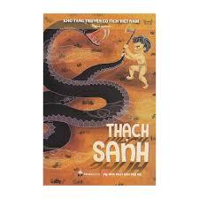 Kho Tàn Truyện Cổ Tích Việt Nam - Thạch Sanh   nhanvan.vn – Siêu Thị Sách  Nhân Văn