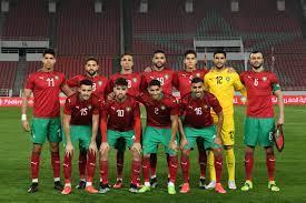 المنتخب المغربي - كوورة بريس : KooraPress