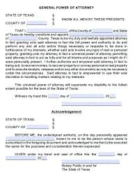 blank power of attorney free printable power attorney template form real estate forms for