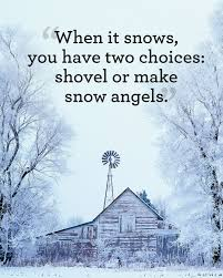 22 Absolutely Beautiful Quotes About Snow Our Favorite Quotes