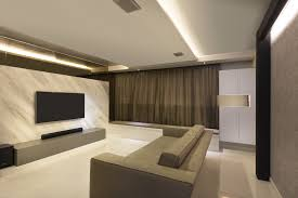 Interior design by Rezt 'n Relax of Singapore