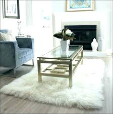 small sheepskin rug incredible faux fur rug white gray faux fur rug awesome faux fur rug