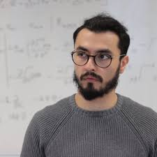 Ali VELASCO | PhD Student | Master of Science | Friedrich ...