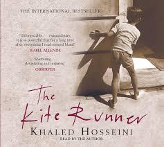 book cover image jpg the kite runner cd