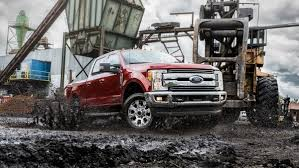 used 2018 ford f 250 super duty sel