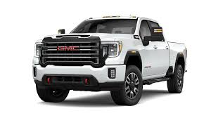2020 Chevy 3500 Towing Capacity Chart 2020 Sierra 2500hd 3500hd At4 Off Road Truck