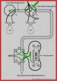 car lighting system wiring diagram ecourbano server info car lighting system wiring diagram 2 way switch power feed via switch multiple lights