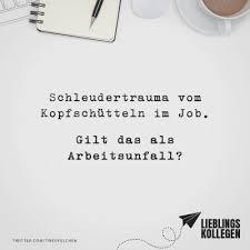 Visual Statements Schleudertrauma Vom Kopfschütteln Im Job Gilt