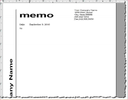 Download Memo Template Memo Template Free Download 24 Resume Sample 24