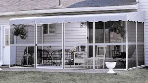 patio screens enclose your patio attach to your home or rv