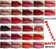 fit to viewer prev next wet n wild megalast lip color matte lipstick