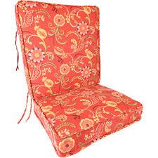 24x24 chair cushions. deep seat patio cushions clearance   sunbrella pillow 24x24 chair