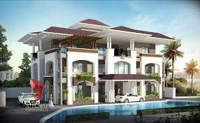 3d animation architectural bungalow 3d animation villa visualization 3d architectural bungalow animations