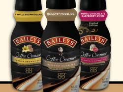 The renowned flavor of baileys now in flavored creamers. Baileys Coffee Creamers Survey Millennials Prefer Flavored Iced Coffee Perishable News
