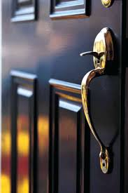Brass Front Door Hardware Antique Brass Entry Knob Solid Brass Front
