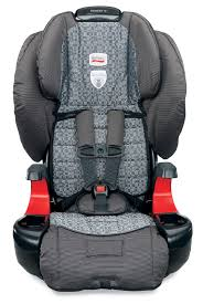 i had the chance to meet with the britax team to learn more about this premium seat designed for children graduating from a convertible car seat