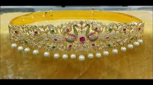 Vaddanam Designs 1 Gram Gold Online Shopping Latest One Gram Gold Vaddanam Designs