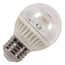 globe style decor light bulbs elightbulbs  watt  volt g medium screw e base